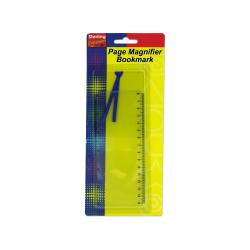 Wholesale Page Magnifying Bookmark