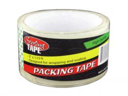 Wholesale Clear Packing Tape