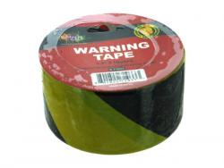 Wholesale Black And Yellow Cautionary Tape