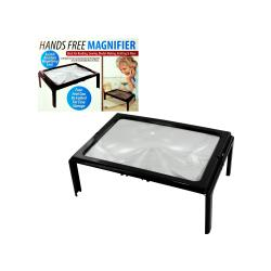 Wholesale Hands Free Full Page Magnifier