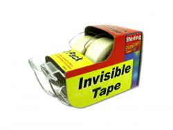 Wholesale Invisible Tape With Dispensers