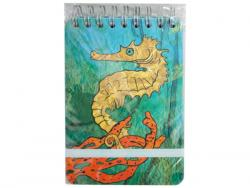 Wholesale Ocean Escapades Mini Notepad