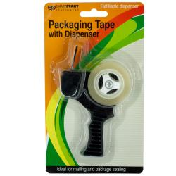 Wholesale Packaging Tape With Refillable Dispenser